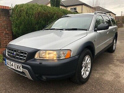2005 Volvo Xc70 2.4 D5 6 Speed Manual Fsh Massive History File, Well Loved Car  • 2,495£