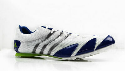 AU94.99 • Buy Adidas Cosmos Mens Track And Field Running Runners Shoes Spikes