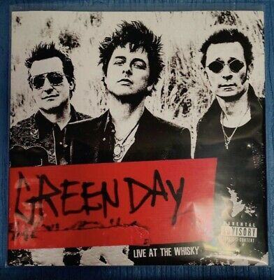 """8x Green Day 7"""" LP Singles (Excellent Condition) (Rare) • 75£"""