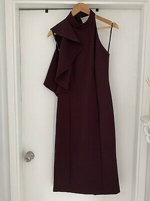 "AU55 • Buy Sheike ""Vogue"" Dress - Size 12"