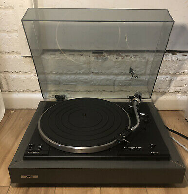 AU187 • Buy AWA - SP 1 - Turntable - Two Speed - Record Player - Vinyl - Belt Drive -Vintage