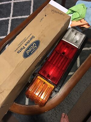 AU249 • Buy Ford XF Falcon Fairmont RHS Taillight NOS