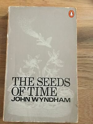 John Wyndham, The Seeds Of Time • 3£