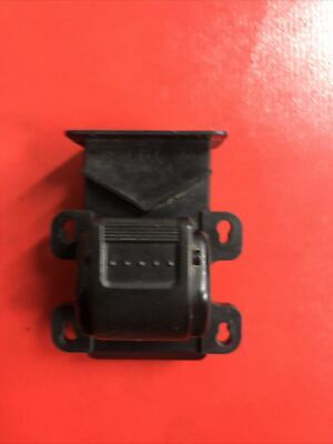 £14.75 • Buy Honda Jazz MK2 Fits Front And Rear Side Electric Window Switch 5 Pin 2002-2008↑