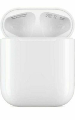 $ CDN30.08 • Buy Genuine Apple AirPods 1st / 2nd Generation Charging Case Only