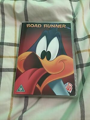 Looney Tunes - Road Runner And Friends (DVD, 2011) Kids Tv • 1.20£