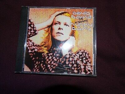 David Bowie The Alternative Hunky Dory Cdr • 12.01£