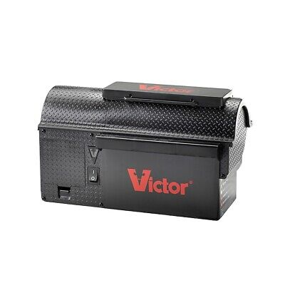 £110.62 • Buy Victor® Multi-kill™ Electronic Mouse Mice Trap M260
