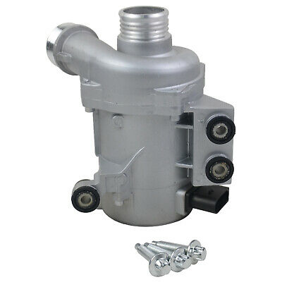 £113 • Buy Electric Water Pump 11517546994 For BMW 5 Series E60 F10 F18 F11 523i 525i 530i