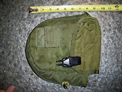 $ CDN12.50 • Buy US Military 2 Quart Canteen Cover Pouch Insulated OD Green 2 QT Good