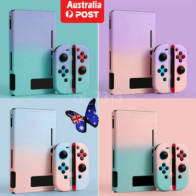AU14.99 • Buy Nintendo Switch Console Hard Shell Protective Case Cover Drop-Proof Shockproof