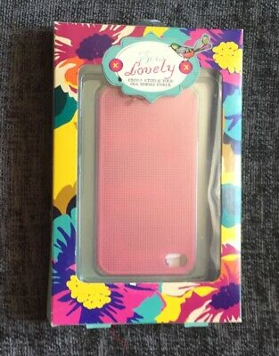 Counted Cross Stitch Kit Phone Case Compatible With Iphone 4/4S • 2£