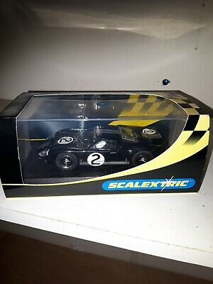 Scalextric Ford GT40 • 25£