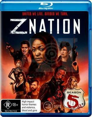 AU43.23 • Buy Z Nation: Season 5 AI-9398700006288 [LUDB]