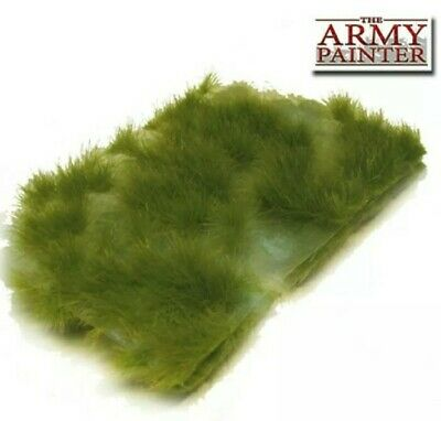 The Army Painter BF4129 Battlefields  Jungle Tufts 6mm High Scenery  • 6.88£