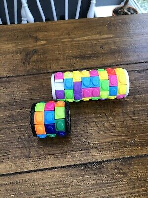 Puzzle Toy (similar To A Rubik's Cube) • 1.50£