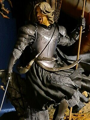 Sideshow Lord Of The Rings Bromier Rare. • 500£