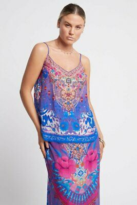 AU176 • Buy Czarina  It's A Feeling  Cami Top