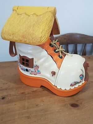 £24.99 • Buy Matchbox Play Boot 1977 Rare Lesney Live N Learn Dolls House Vintage