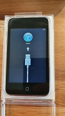 Apple Ipod Touch 2nd Generation 8GB • 5£
