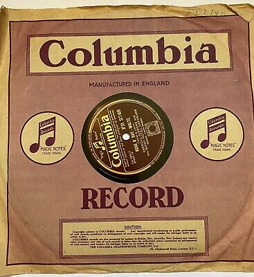 Carroll Gibbons And Savoy Hotel Orpheans - Rose O'Day Waltz / You're In My Arms • 5.99£
