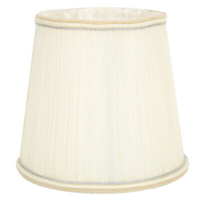 £19.74 • Buy Bedroom Lampshade E14 Chandelier 6Pcs Lamp Shade For Coffee Shops Corridors