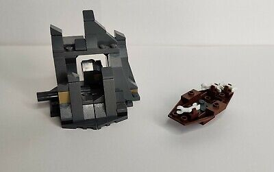 LEGO The Hobbit Riddles For The Ring [79000] • 4.99£