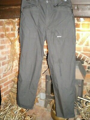 £39 • Buy Rohan 'Bags' Trousers Size 34 Inch Waist
