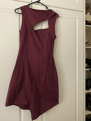 AU15 • Buy Size 14 Dress Brought From ASOS