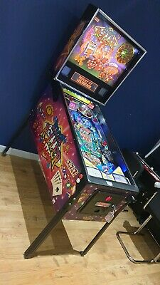 Stern  High Roller Casino Pinball Machine 2001 DELIVERY AVAILABLE  • 3,499£