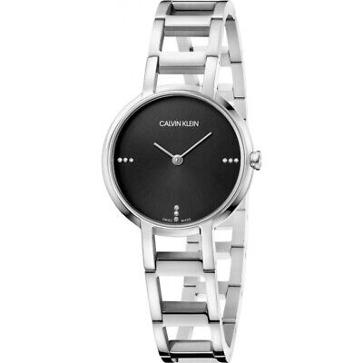 £115 • Buy Calvin Klein Ladies Cheers Watch