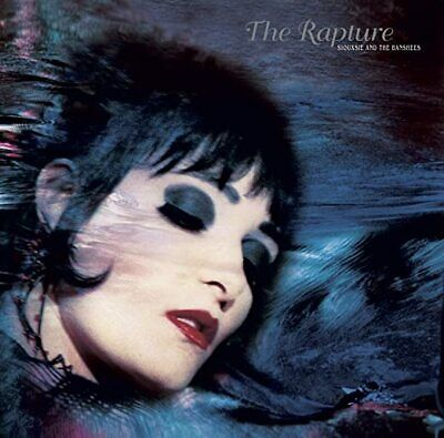 £19.95 • Buy Siouxsie And The Banshees | The Rapture | 2 X 180g Vinyl LP | New & Sealed