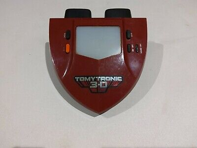 TomyTronic 3D Sky Attack  Game • 25£