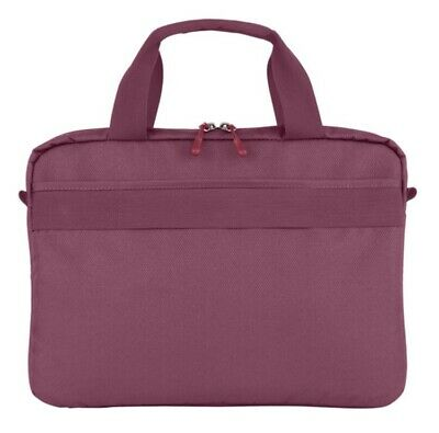 "Laptop Bag For 15"" Laptop / Tablet Dark Red / Plum • 15£"