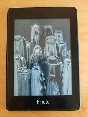 AU59.50 • Buy Kindle EReader Paperwhite 4 6   WiFi  8GB Storage With Built-in Light
