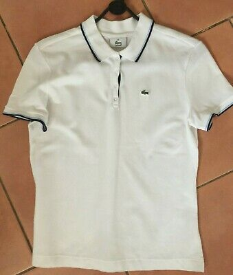 Lacoste Polo Shirt - Size 36'' Chest • 12.99£