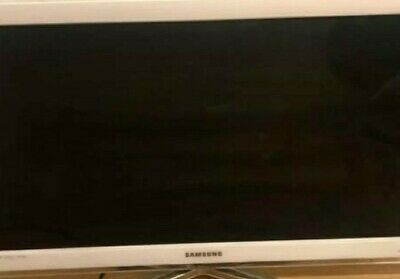 Television Samsung 32 Inch White Series 6 Ultra Slim Full HD 1080p Led Freeview • 200£
