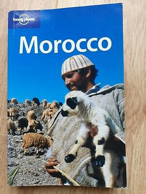 £4.38 • Buy Lonely Planet Travel Guide To Morocco 2007