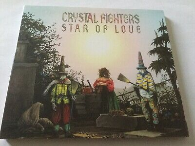 Crystal Fighters - Star Of Love (2010) • 0.99£