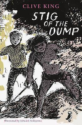Stig Of The Dump By Clive King (Paperback, 2014) • 4.49£