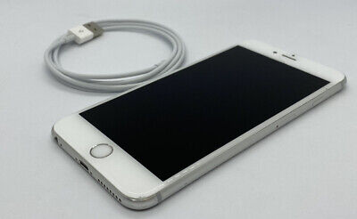 AU149.95 • Buy Apple IPhone 6S Plus - A1687 64GB Silver - Unlocked - Good Working Condition