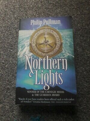 Northern Lights (His Dark Materials Trilogy) By Pullman, Philip Paperback Book • 0.99£