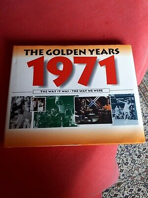 The Golden Years 1971 • 2£