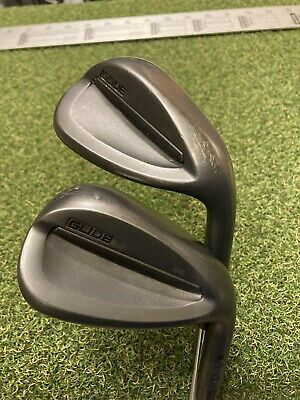 $159.95 • Buy Ping Glide 2.0 Stealth 54* & 58* Wedge Set 2pc Steel Shafts