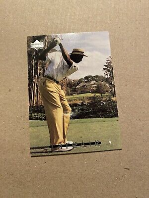 $20 • Buy 1994 Upper Deck Michael Jordan Rare Air Golf