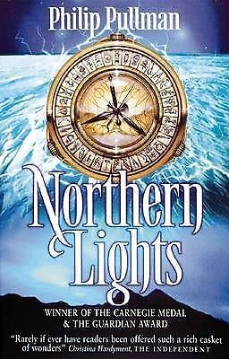 Northern Lights By Philip Pullman (Paperback, 1998) • 1.40£