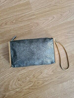 Lanvin Clutch Bag -- Good Condition • 160£