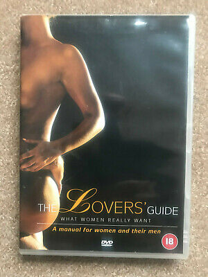 Lovers Guide. What Women Want. Dvd Sex Not Used More Than Twice • 6.99£