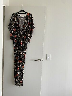 AU50 • Buy Sheike Floral Maxi Dress Size 16