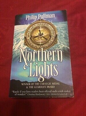 Northern Lights Philip Pullman • 1.99£